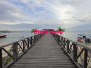 マレーシア・マブール島