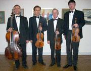 Quatuor de Volhzsky