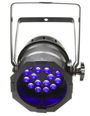 02 FOCOS PAR 38 LED