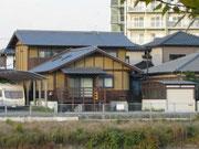 Y邸(久留米)木造2階建