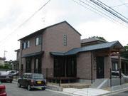 M邸(福岡)  木造2階建
