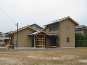 T邸(久留米)木造2階建