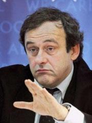 Мишель Платини