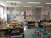 子育て支援センター(おひさまルーム)