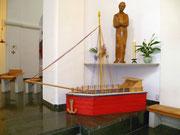 Unser Gemeindeschiff