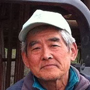 農業歴40年の高柳さん