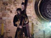 """""""Jesús Nazareno"""". Foto cedida por hermano de la cofradía."""