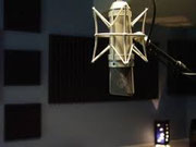 外部スタジオ収録