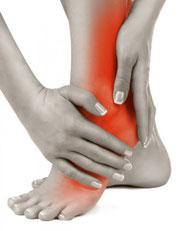 Douleur aux pieds podologue paris