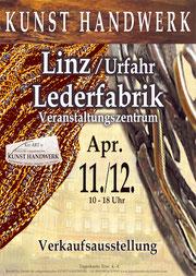 Kunst Handwerk Linz Lederfabrik