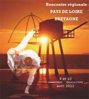 Rencontre régionale Bretagne Pays de Loire - Junomichi