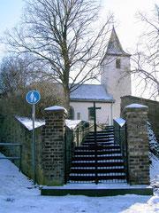 St. Agatha Schaven
