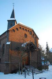 St.Josef Gehn