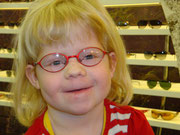 Contactlinsen und bifokale Brille nach Operation des grauen Star.
