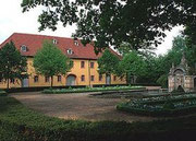 OSSMANNSTEDT - Wielandgut