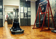 APOLDA - Glockenmuseum