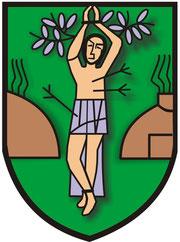 Wappen der Musikkapelle Walpersdorf.e.V.
