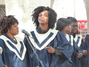 New Life Assembly Gospel Choir