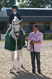 Remise des Prix Saumur 2010