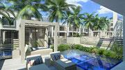 nouveau programme immobilier res ile maurice villas et appartements AO