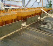 Prestressing systems for precast concrete products