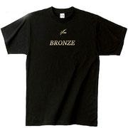 BRONZE Tシャツ