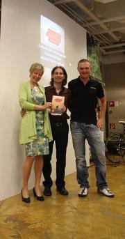 Buch/RAAM Sieg 2014