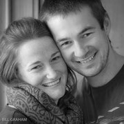 Kate & Alex from Zambia