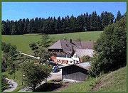 der Harkhof in Oberhammersbach
