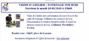 office tourisme Panissières