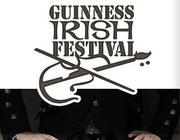 Guinnes Irish Festival
