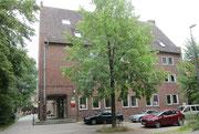 Praxis in Kiel-Elmschenhagen (für Details Bild anklicken)