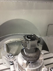 CNC Billet Machining