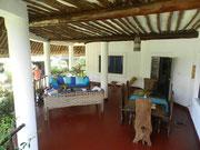 Urlaub Kenia Ferienhaus