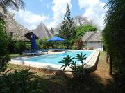 Diani Beach Kenia Ferienhaus