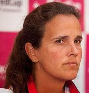 Mary Joe Fernández