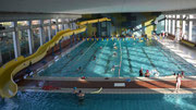 Aquabiking - Piscine du Grand Large Mons