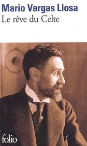 Portrait de R. Casement
