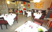 La salle du restaurant version 2012