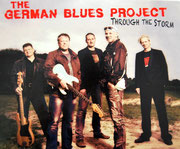 Gut unterwegs: The German Blues Project (2012)