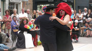 Tango clown