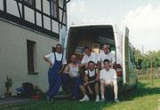 Möbelpacker Zwickau