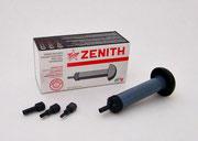 Zenith Hand-Papierbohrer