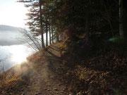 Wanderweg um den Altausseersee