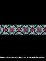 Band 46, Carlitos Cameo rosa