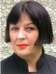 Eva-Maria Fürlinger, Foto: zVg