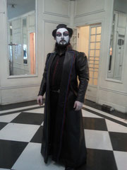 Foto: Teatro Municipal de Santiago
