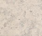 Jura Kalkstein grau geschliffen