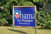 US Wahlen 2008