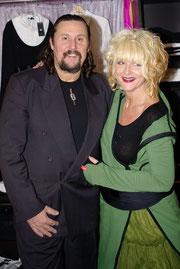 Albert und Nantia Persch